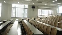 跨考考研大连跨考金凯隆商城校区